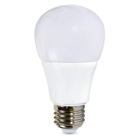 Verbatim A19 3000K, 810lm LED Lamp - 10 W