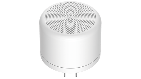 D-Link Wi-Fi Siren - Wireless - 125 V AC - 100 dB