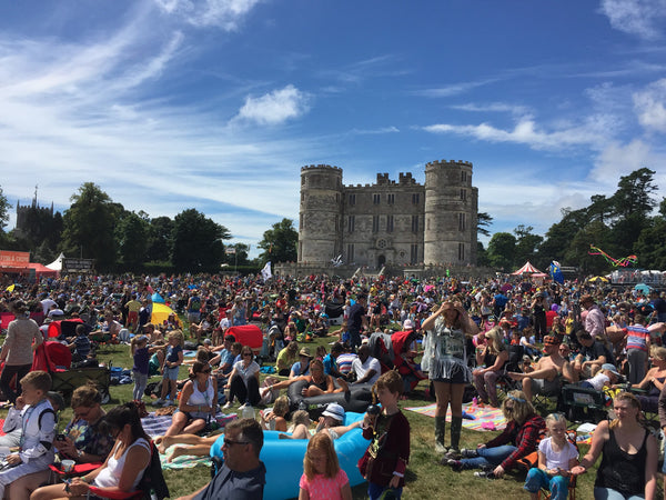 5 things you need to know before going to Camp Bestival