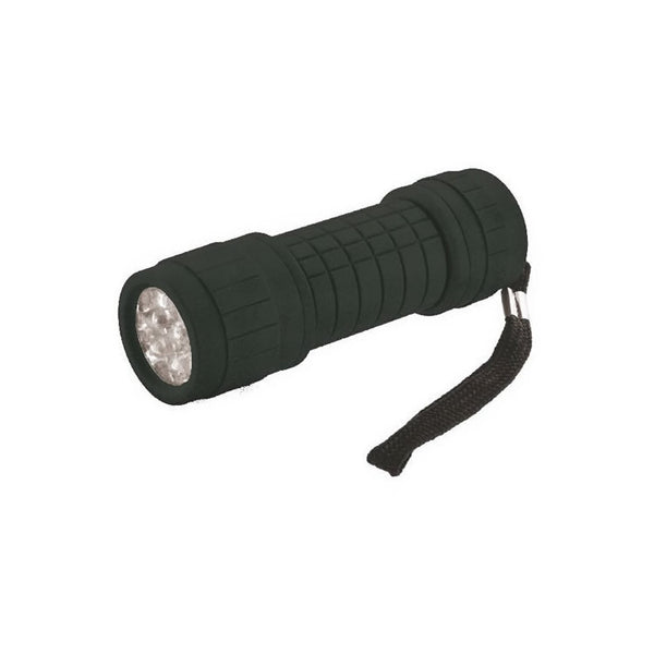 Small torch - 9 LED - wildchildoutdoor - 1