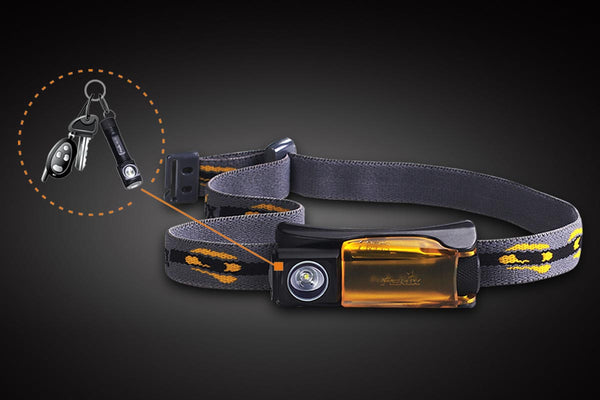 Fenix HL10 head torch - wildchildoutdoor - 6