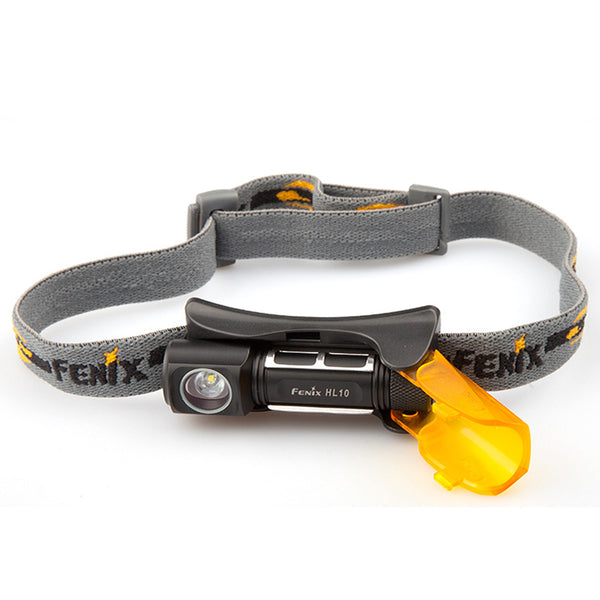 Fenix HL10 head torch - wildchildoutdoor - 1