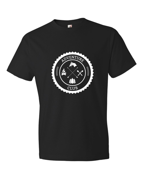 Adventure Club - T-shirt - wildchildoutdoor - 4