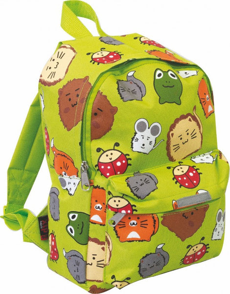 Furry Friends Kids Rucksack- 10 ltr - wildchildoutdoor