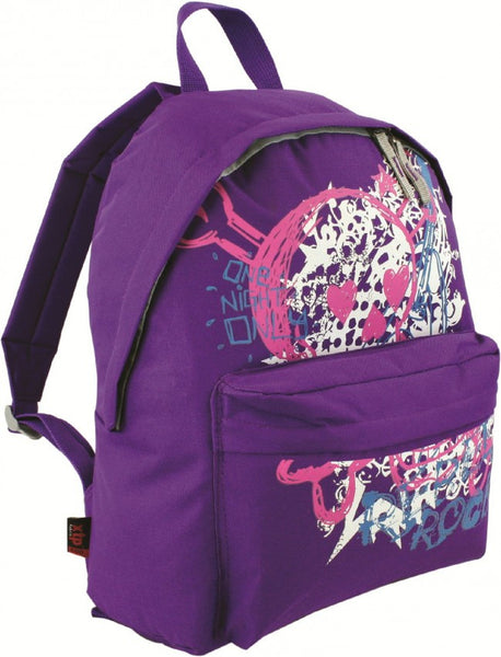 Rebel Rock Kids Daysack 20ltr - wildchildoutdoor
