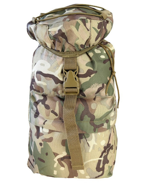 Kids Small Camo Rucksack 15 ltr - wildchildoutdoor - 4