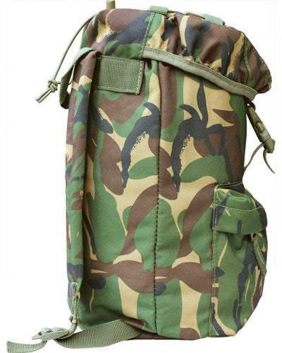 Kids Small Camo Rucksack 15 ltr - wildchildoutdoor - 2
