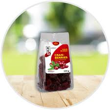 Keo craneberries 100g