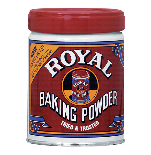ROYAL - Baking Powder 200g