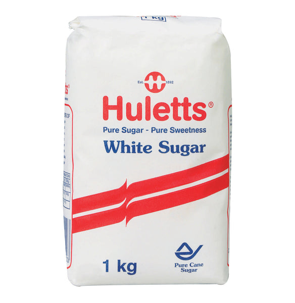 HULETTS - White Sugar 1kg