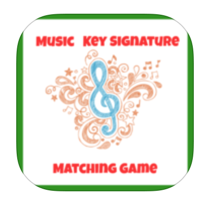 Music Key Signature Matching App