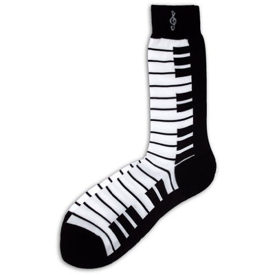 Socks Keyboard Mens