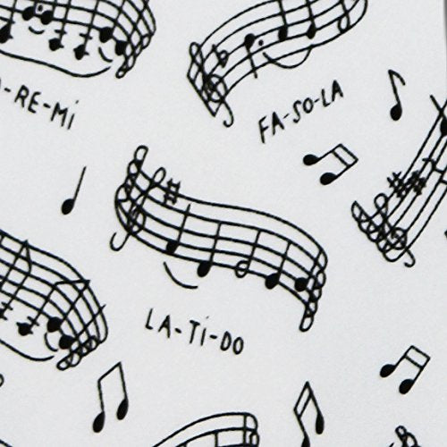 Amazon.com: Do Re Mi Tie Musical Notes Ties Mens Neckties by Ralph Marlin: Gateway