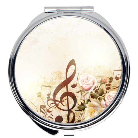 Compact Mirrors - Music For Little Learners
