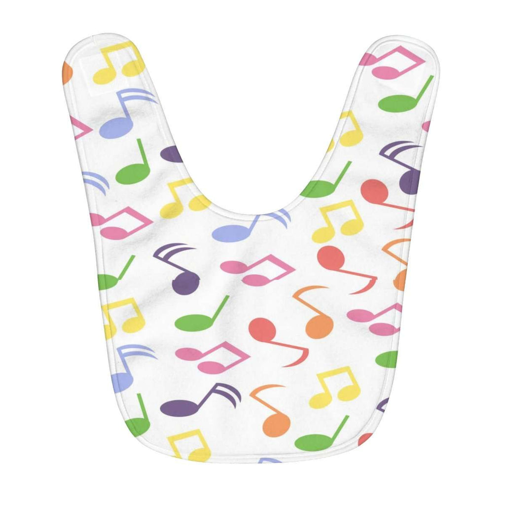 Music Baby Bibs - Music For Little Learners