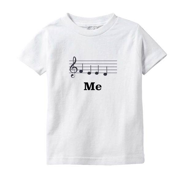 Music Baby Clothes - Feed Me -T-Shirts (Infant Sizes)
