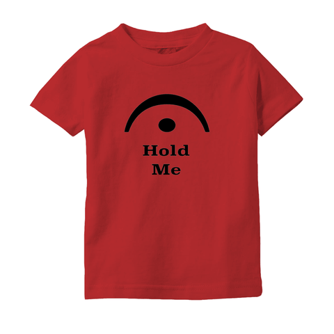 Music Baby Clothes - Hold Me - T-Shirts (Infant Sizes) - Music For Little Learners