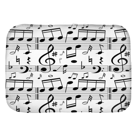 Music Bath Mat - Music For Little Learners