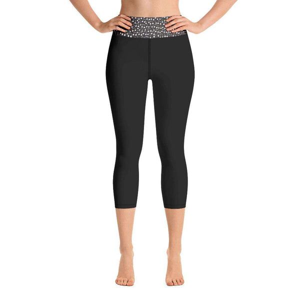Music Leggings, yoga capris leggings