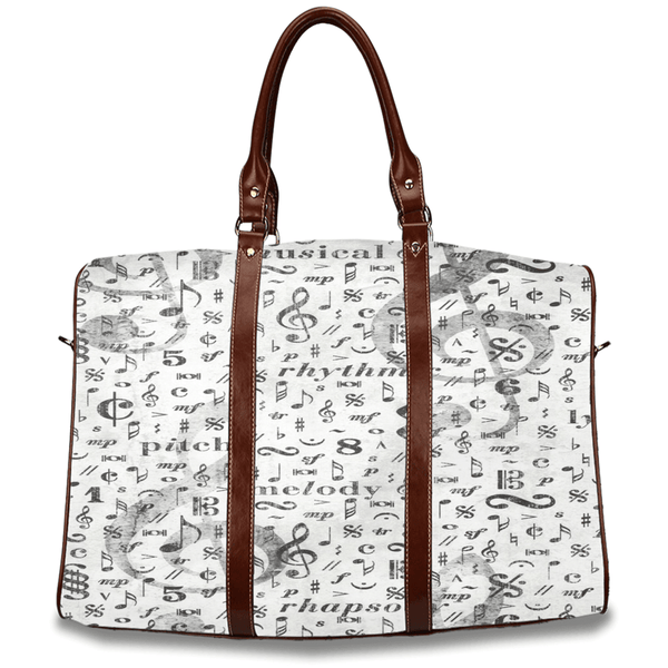 Music Note Bag