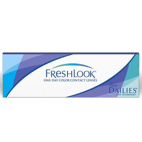 FreshLook Colorblends One-Day