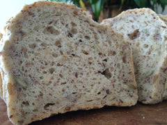 Seeded Bread|Pain multigrains