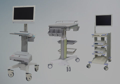 Medical Mounting Systems
