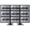 Nine Tv Video Wall (Floor ) Stand