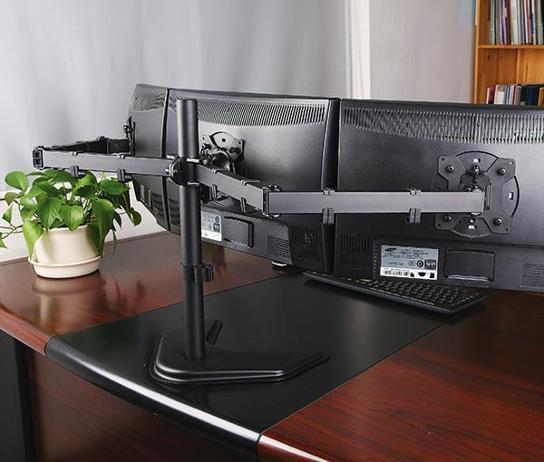 Triple Monitor Arms  & Stands