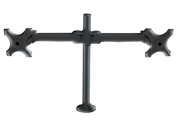 Dual Monitor Stand (Fix Type) 2MS-FT