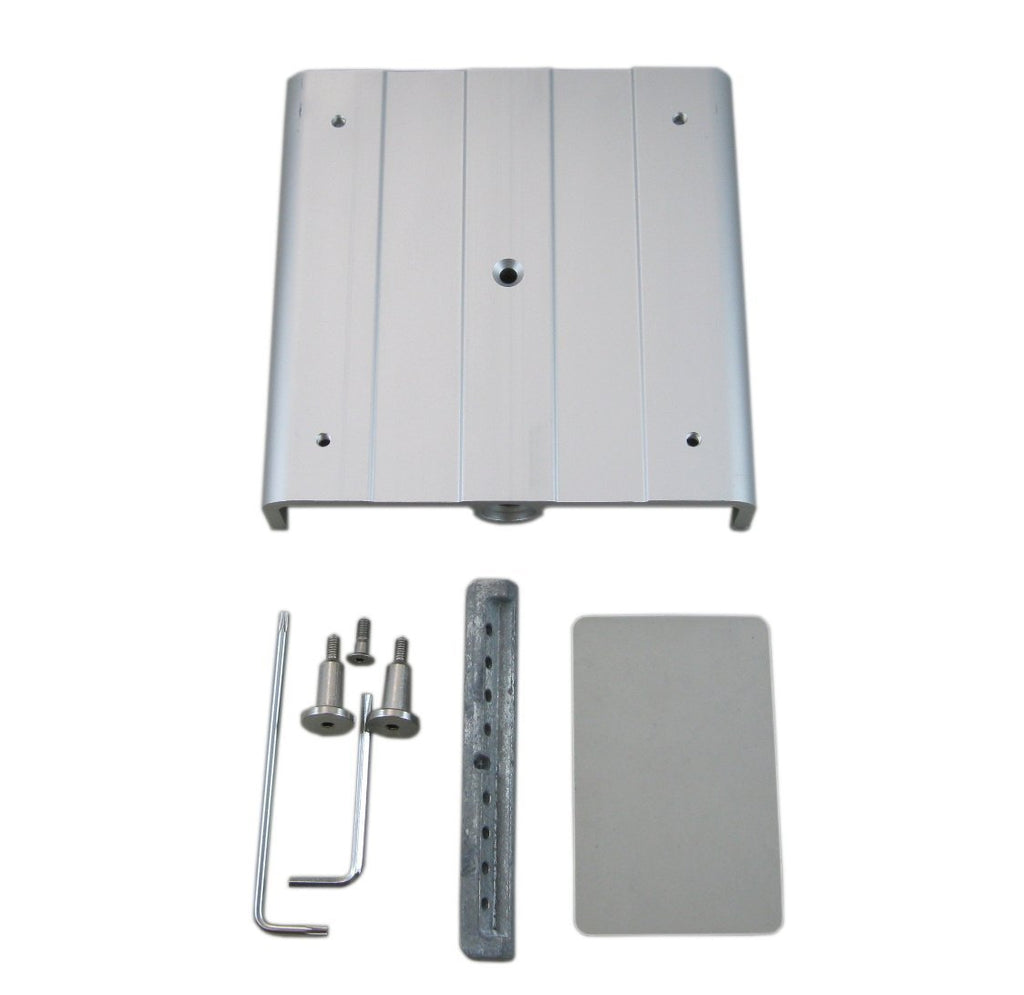 Adapter VESA Mount Kit for Apple iMac (Mid 2012 and Older Models!)