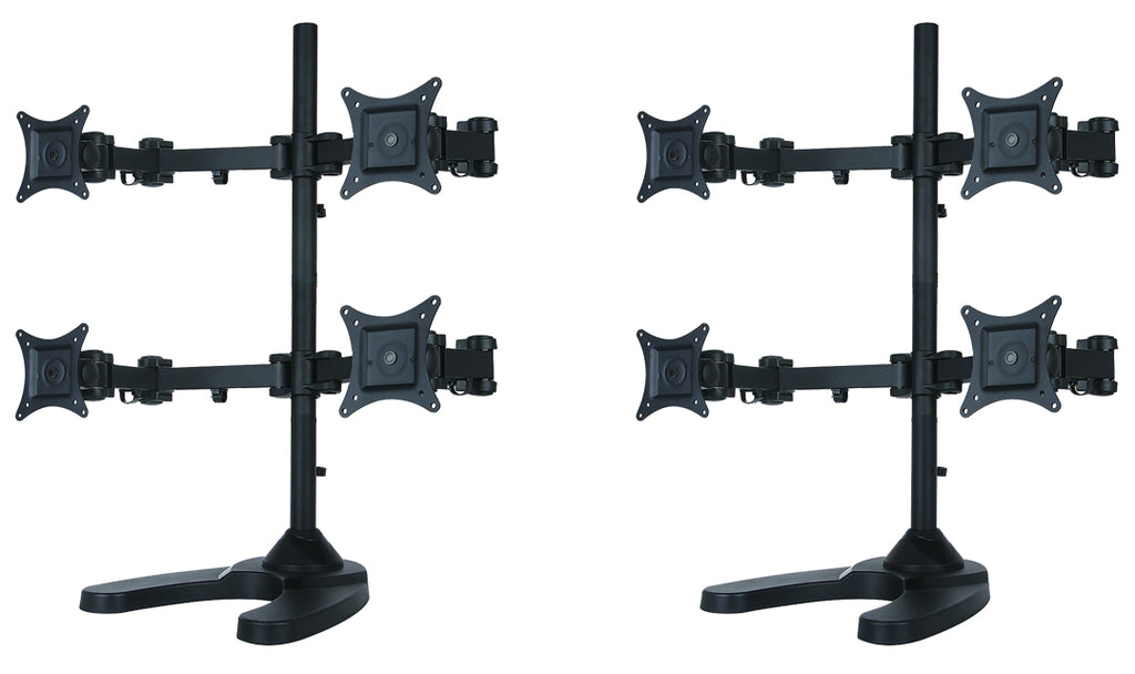 Eight Monitor Stand 8MS – F