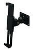 adjustable Tablet wall mount with lock (TSW) for 7-11 inch tablets