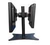 Dual Elevation Screen Stand