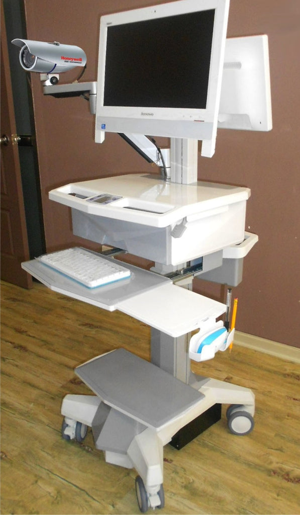 Medical Cart For LCD / All in One (HSC03)