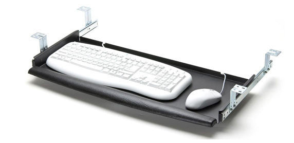 Keyboard  Tray (Metal) KBD02