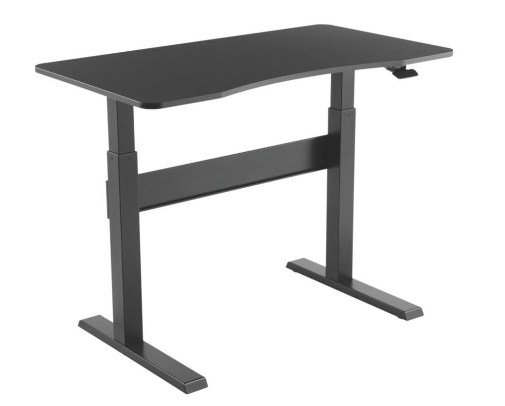 Air Lift Height Adjustable Sit-Stand Desk (LPT08)