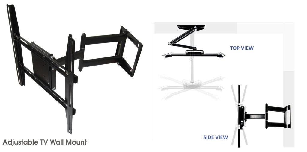 LCD TV Wall Mount (RP6906)