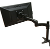 LCD Monitor Clamp Arm LMS-CTB
