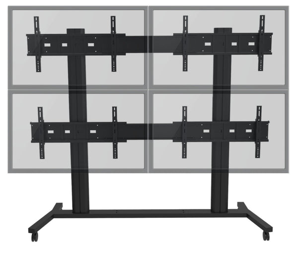 Video Wall stands