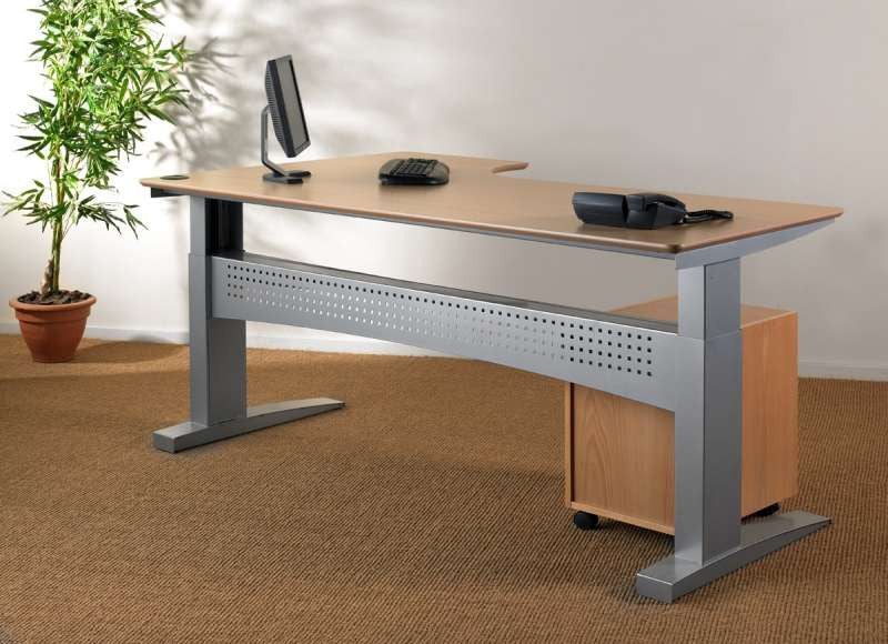 Heavy duty (with  Bosch motor & 150 kg Weight Capacity) Electric table (Denmark Make)