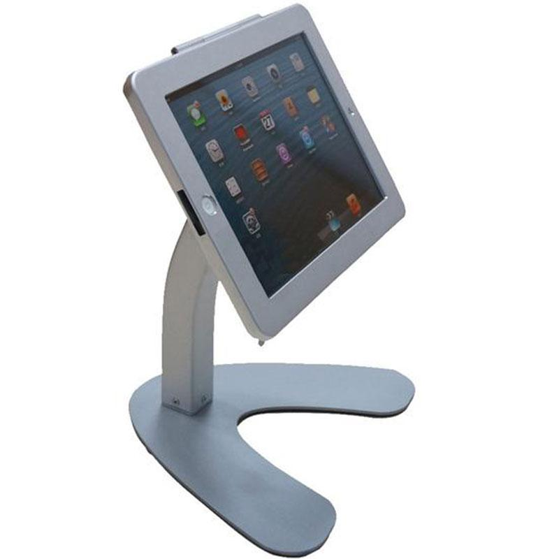 IPAD Desktop Stand for 9.7, 10.2/10.5 and 12.9 (IP9A)