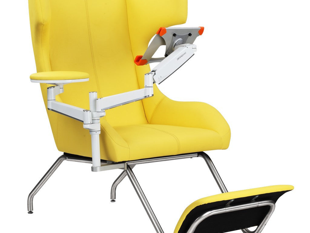 Ergonomic Lucky Chair