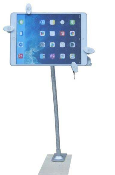 Tablet clmap stand stand rife210116L for 7-10 inch tablets