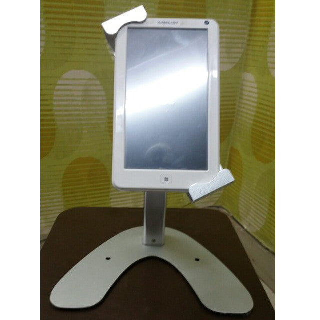 Tablet floor stand for 7