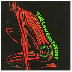 A Tribe Called Quest - Low End Theory - new LP