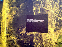 Radiohead - A Moon Shaped Pool (Special Edition) - new 2LP + 2CD
