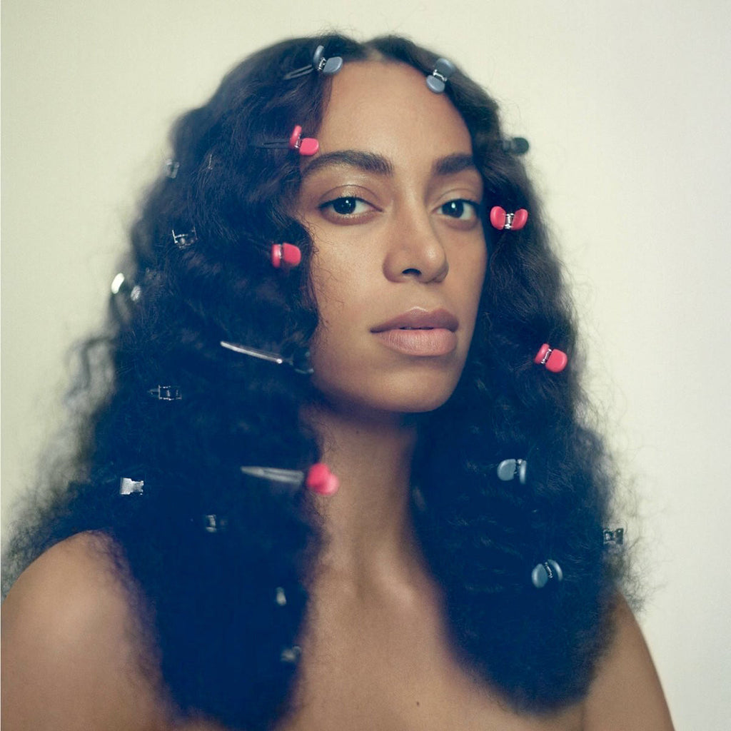 Solange - A Seat At The Table - new LP