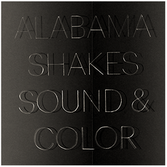Alabama Shakes - Sound & Colour - new LP