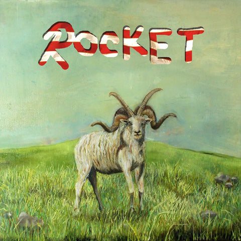 Alex G (Sandy) - Rocket - new LP
